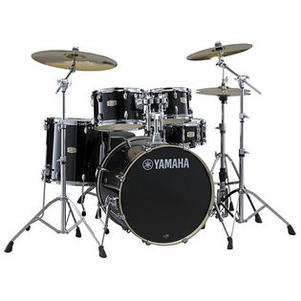 "Yamaha Stage Custom 5 Piece Shell Pack with 22"" Bass Drum - SBP2F50 - $679.99"