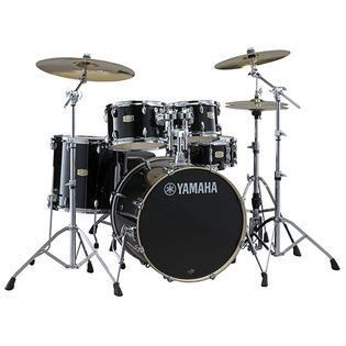 """Yamaha Stage Custom 5 Piece Shell Pack with 22"""" Bass Drum - SBP2F50 - $679.99"""