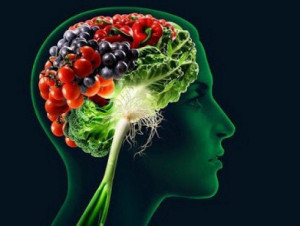 Connection: Nutrition and Mental Health