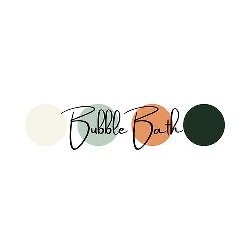 Bubble Bath - 12 Canva Instagram Story Templates