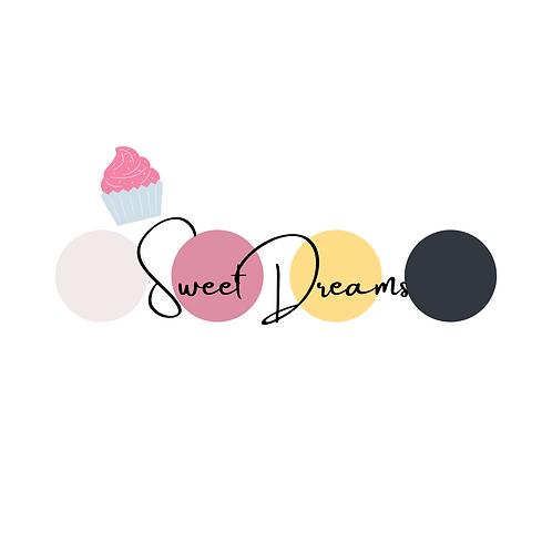 Sweet Dreams - Weekly/Monthly Planner