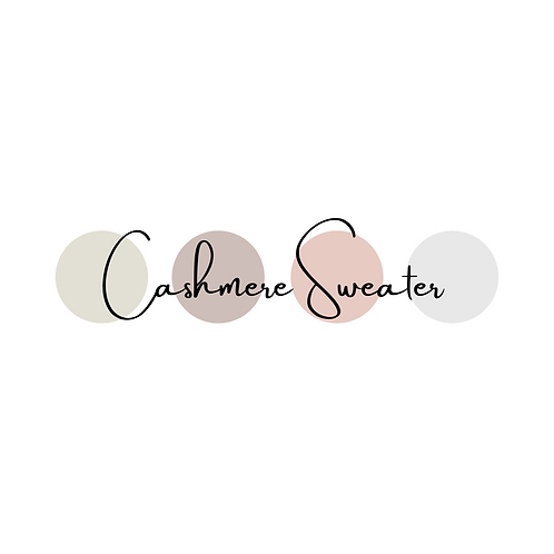 Cashmere Sweater - 12 Canva Instagram Story Templates