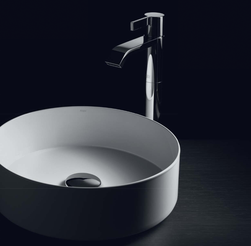 Sink & Tap 01