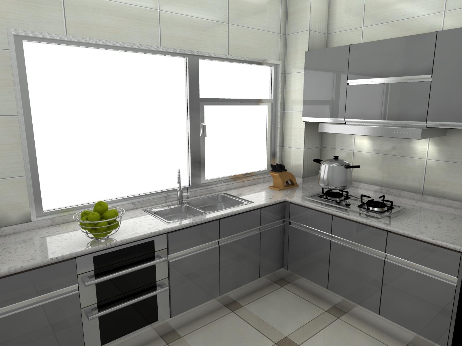 小度素材-厨房(444)