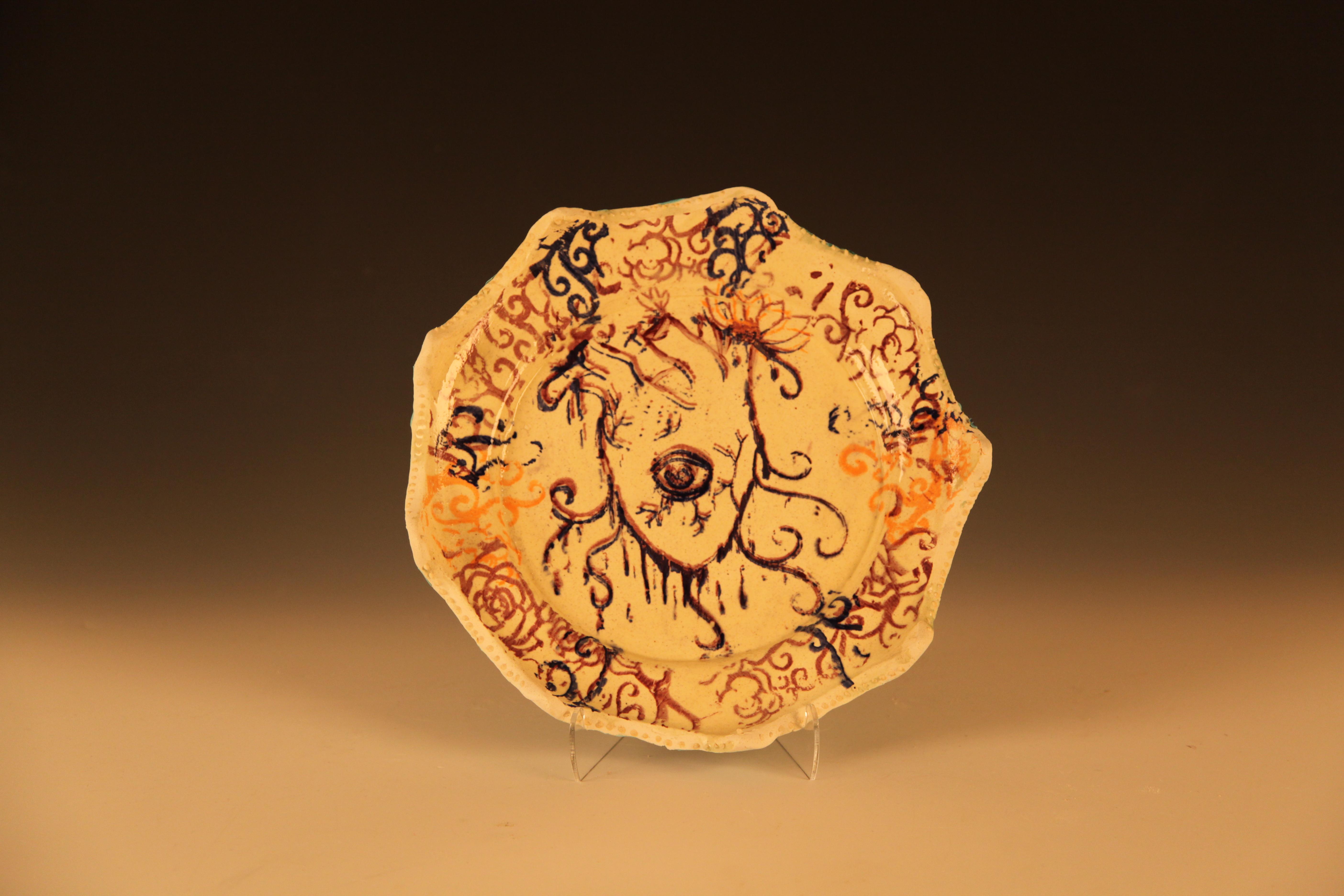 Symbolic Plate