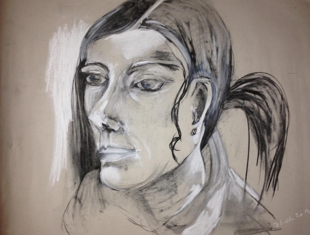 Hommage (Otto Dix)