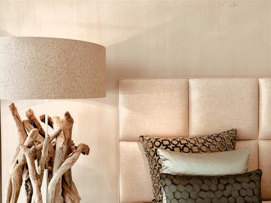 Elegant Feel Luxury Bedroom