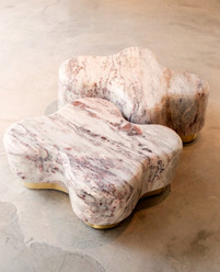 Marble Art Pieces