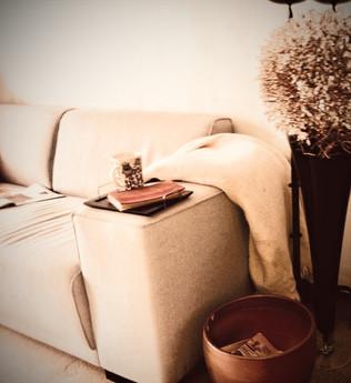 Sofa Sweet Spot