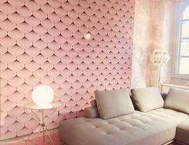 Pastel Pretty Interior