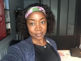 Lauréat Editeur : Adja Mariam Soro (Côte d'Ivoire) Editrice du magazine « Bulles »