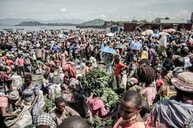 République Démocratique du Congo (RDC) durant le coronavirus