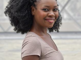 Lauréat Roman femme : Roukiata Ouédraogo (Burkina Faso)pour « Du miel sous les galettes »
