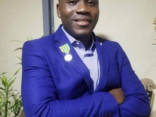 Entrepreneur 2021 : Axel-Emmanuel Gbaou (Côte d'Ivoire)