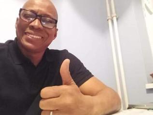 Lauréat bande dessinée : Oscar Youssouf Ben Barry (Guinée Conakry)