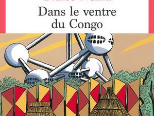 Lauréat Roman 2021 : Blaise Ndala (RDC) « Dans le ventre du Congo »