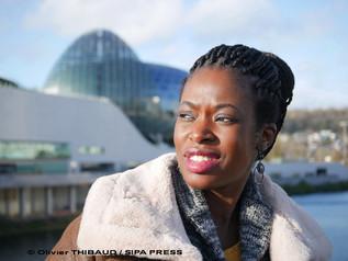 Lauréat Arts et Gastronomie : Chef Anto Cocagne (Gabon) pour « Goûts d'Afrique »