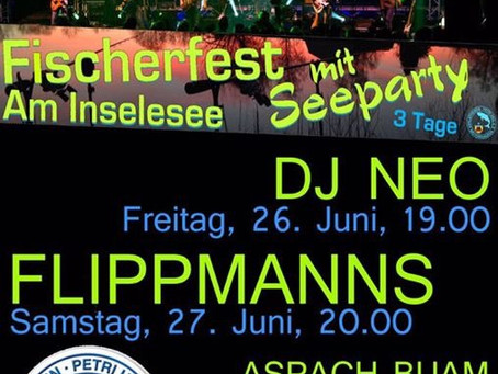 Fischerfest Neckarhausen
