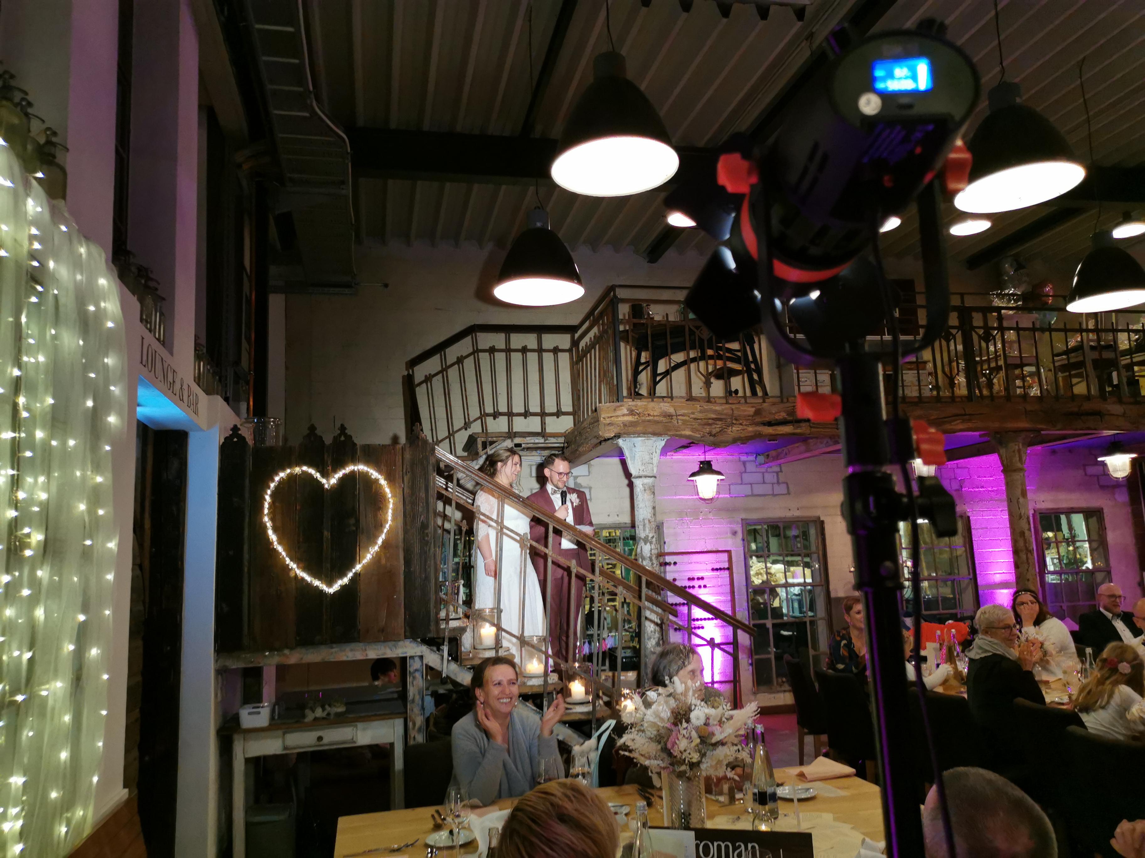 Hochzeitsfeier | Meier Eventservice