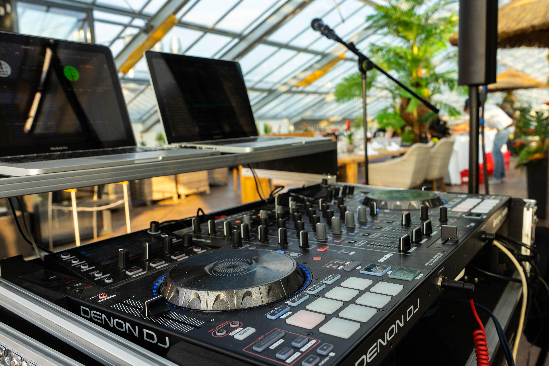 DJ Technik | Eventservice Meier