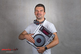 Christian Langer, Dj Cl Shorty, Meier Eventservice