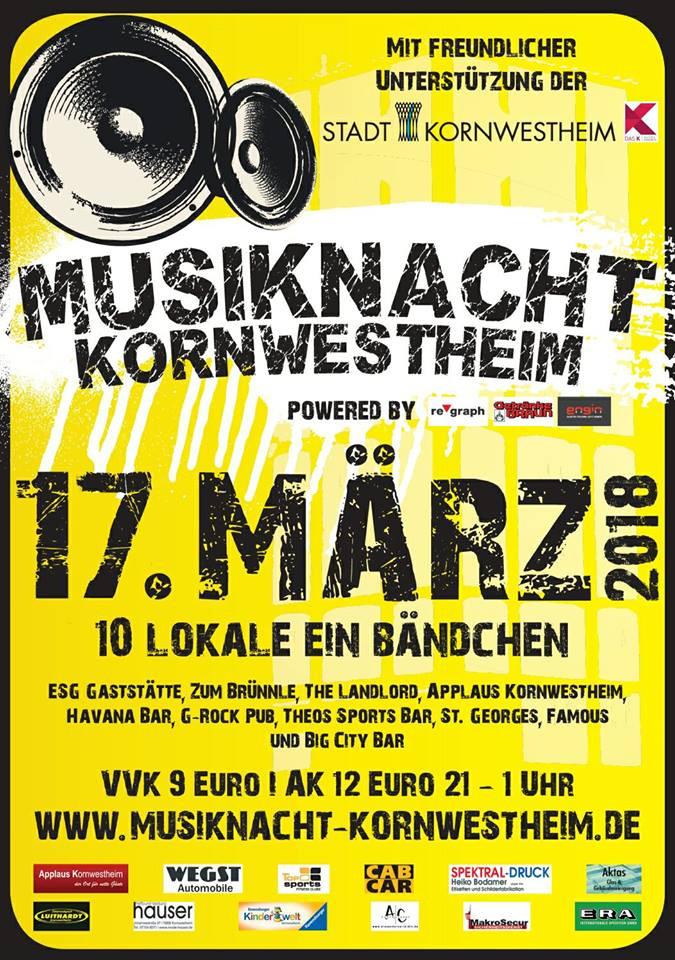 Musiknacht Kornwestheim   Meier Eventservice   DJ