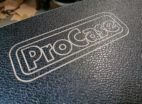 ProCase - Rackmodul
