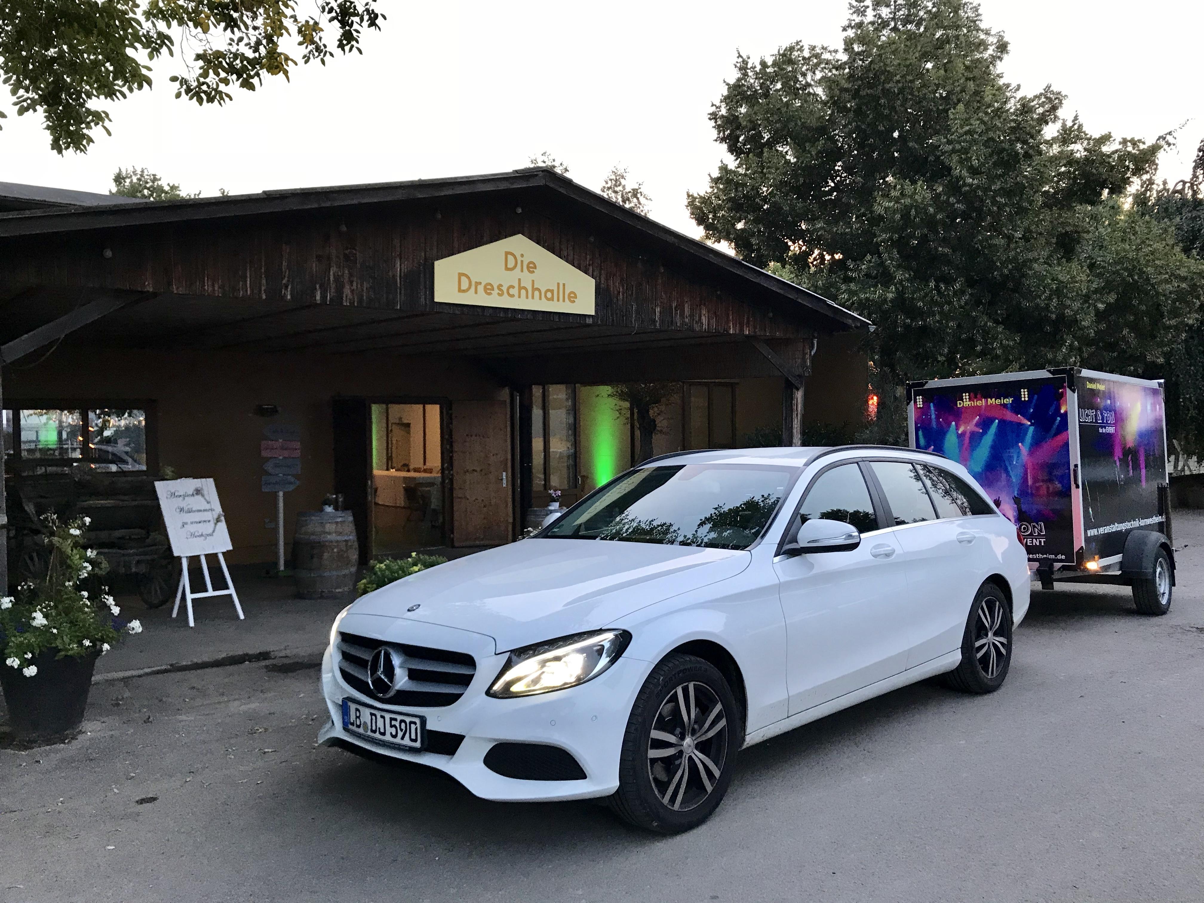 Sonnenhof | Eventservice Meier