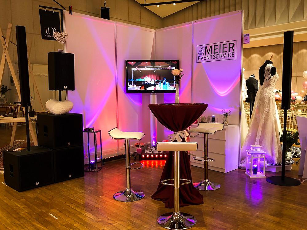 Traudich! Hochzeitsmesse Stuttgart | Eventservice Meier