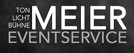 Eventservice Meier, Veranstaltungstechnik Kornwestheim