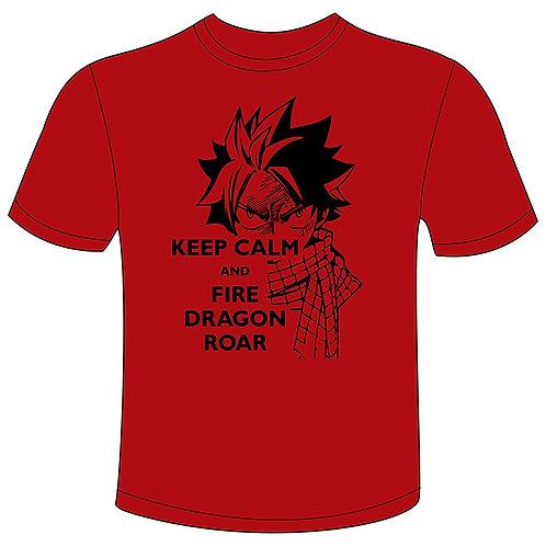 Fire Dragon Roar - Unisex