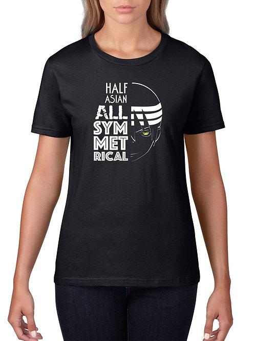 All Symmetrical - Ladies