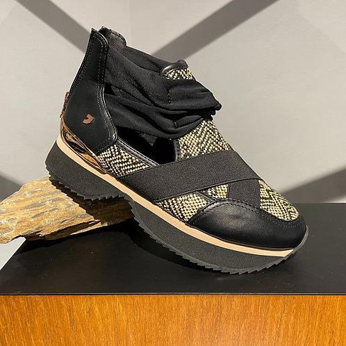 Ribbon Sneakers