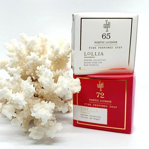 Lollia - Fine Perfumed Soap