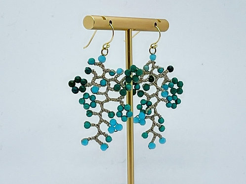 Branching Out Earrings