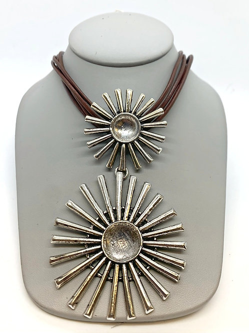 On A Whim Necklace