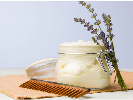DIY Deep Hair Conditioner