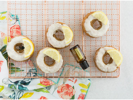 Delicious DIY Donuts