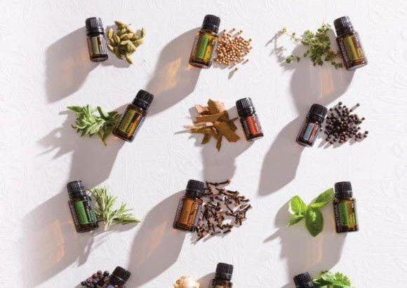 Spice Oils Are More Than Just To Flavor Your Food