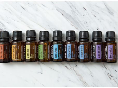 The Top 10 Must Have Essential Oils