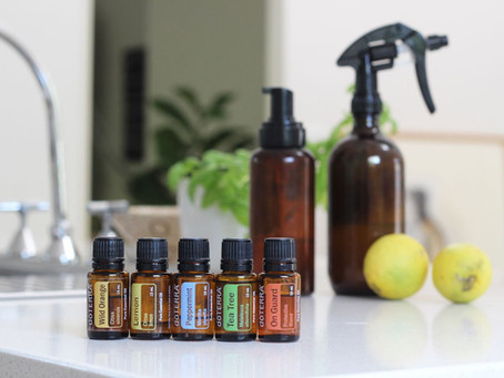 Essential Oils You Wouldn't Think About