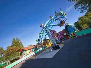 Le top 10 des attractions à Dennlys Parc
