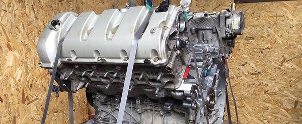 гильзовка двигателя порше
