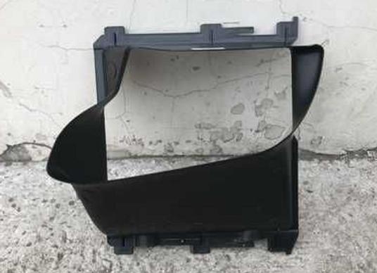 Воздуховод интеркулера внутренний левый Кайен 955 Б/У