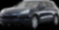Разборка Porsche Cayenne 958