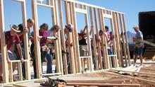 Mesilla Valley Habitat for Humanity Kicks off its 2016-2017 Build Season