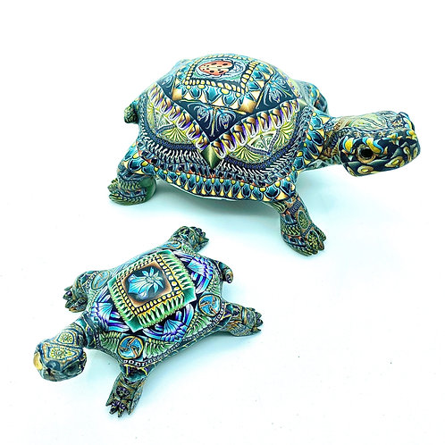 Momma Turtle - FCMT