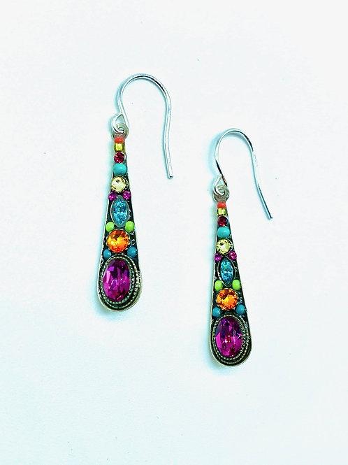 Firefly Earrings - FFER003