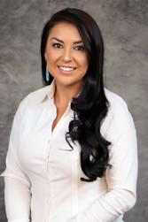 Wendy Zuñiga Beasley, Treasurer