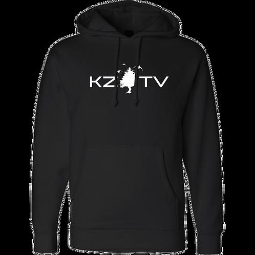KZTV Black Hoodie